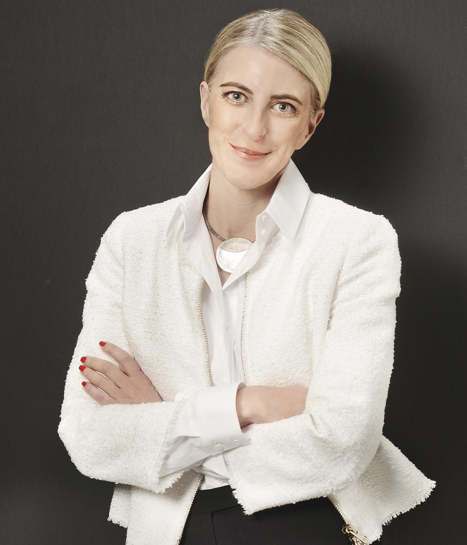 Heidi Zuckerman