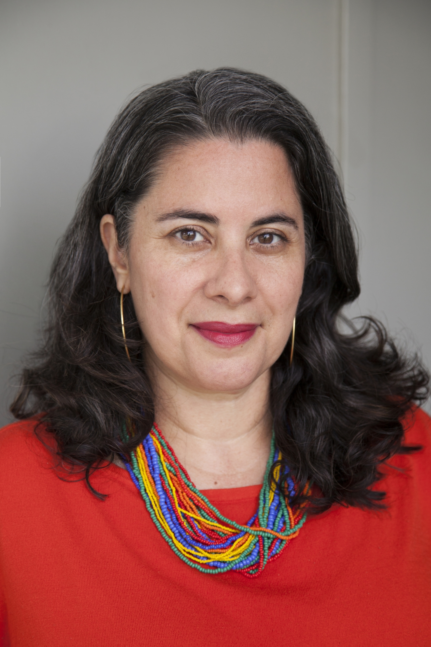 Julie Rodrigues Widholm