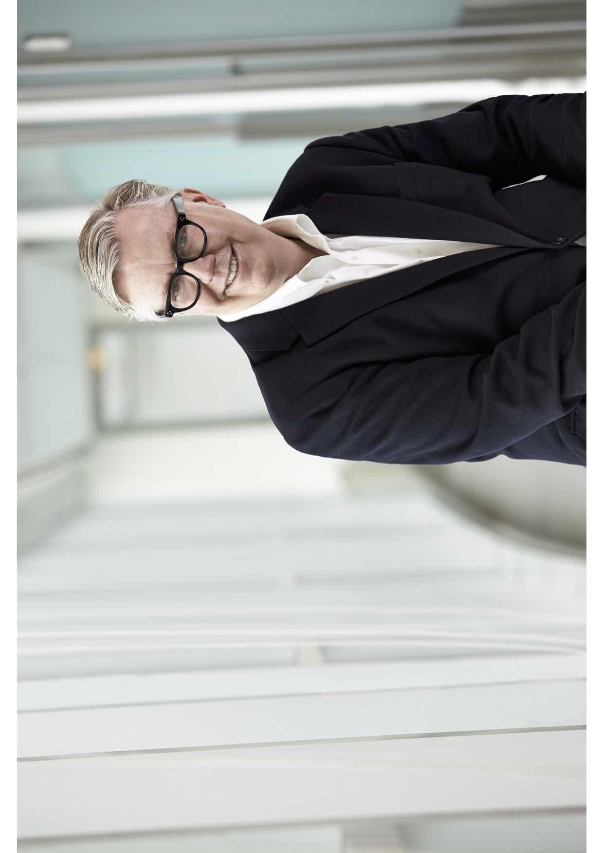 Lars Nittve