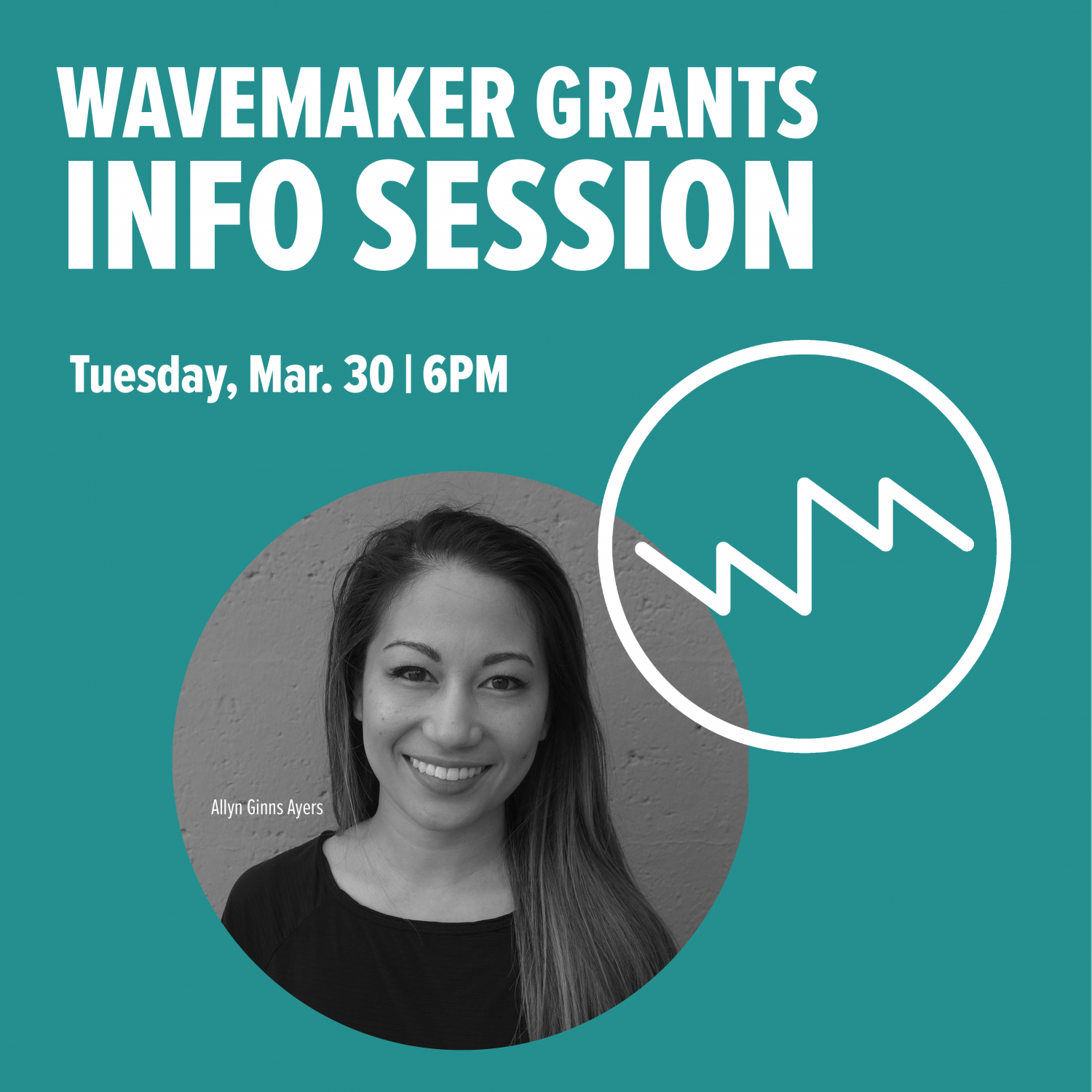 WaveMaker 2021 Virtual Info Session #3