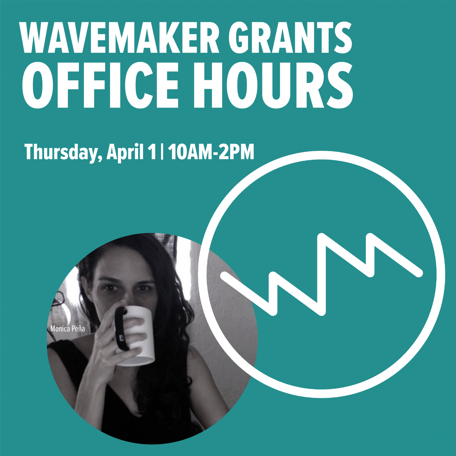 WaveMaker 2021 Virtual Office Hours